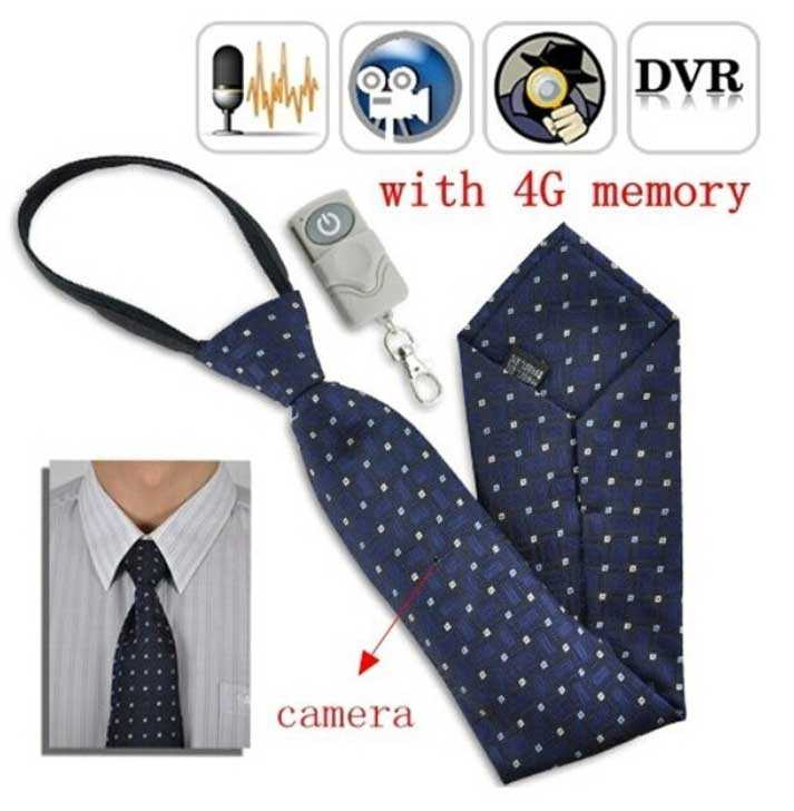 gravataespia