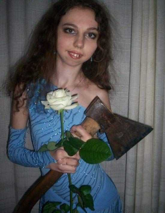 4340c409a866ffca95afcefd2049c97f A arte de arrumar namorado na Russia