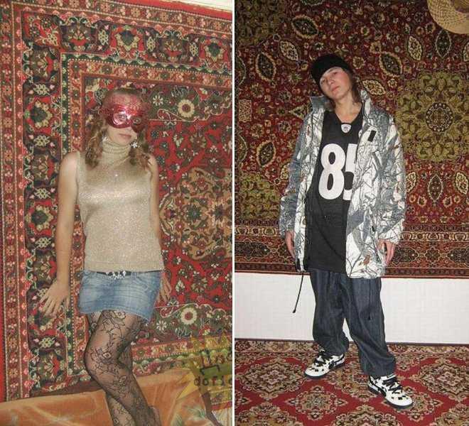 8apGLVN A arte de arrumar namorado na Russia