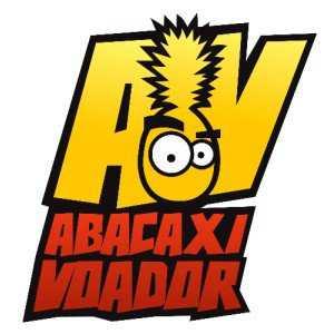 Abacaxi Voador 2 Epic na ExpoGeek no Rio, nesse domingo!