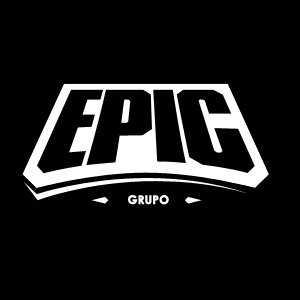 Epic COM Logo preto v1 17112014 Epic na ExpoGeek no Rio, nesse domingo!