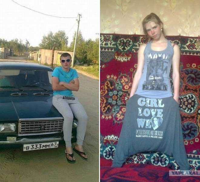 OyD1ExZ A arte de arrumar namorado na Russia