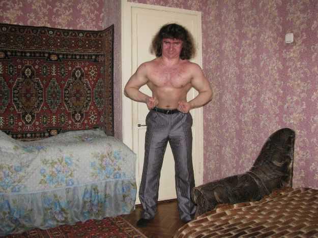 a3ac9268ee810132968547616f10b321 A arte de arrumar namorado na Russia