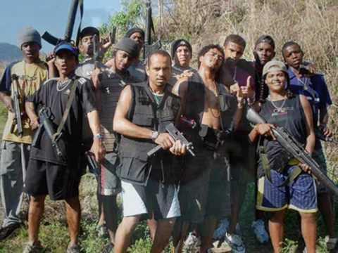 hqdefault 20 A falta de profissionalismo dos bandidos
