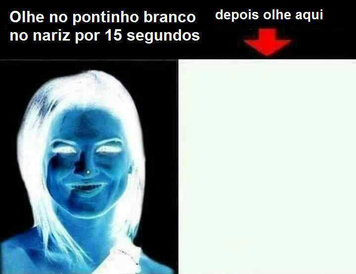 ilusaomulher1 Como funciona a ilusão da mulher azul