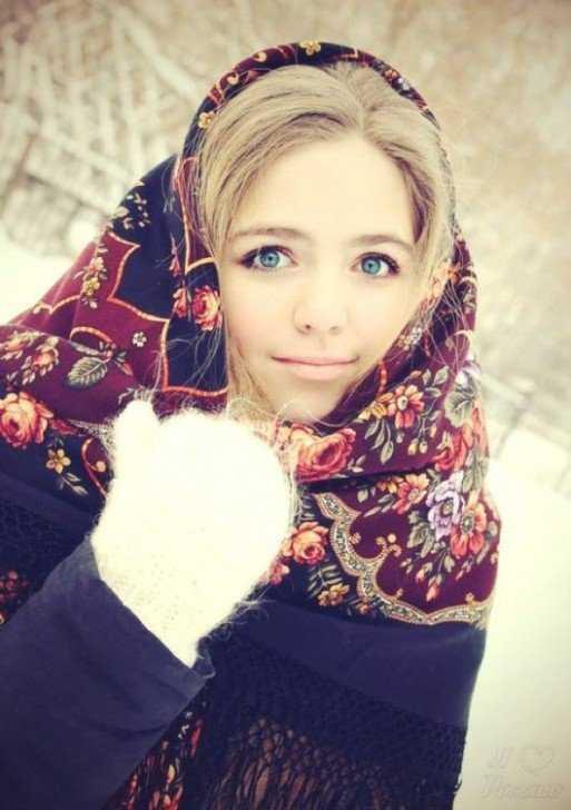 krasavicy012 513x728 A arte de arrumar namorado na Russia