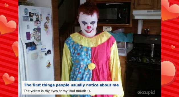okcupid-enemies-evil-clown