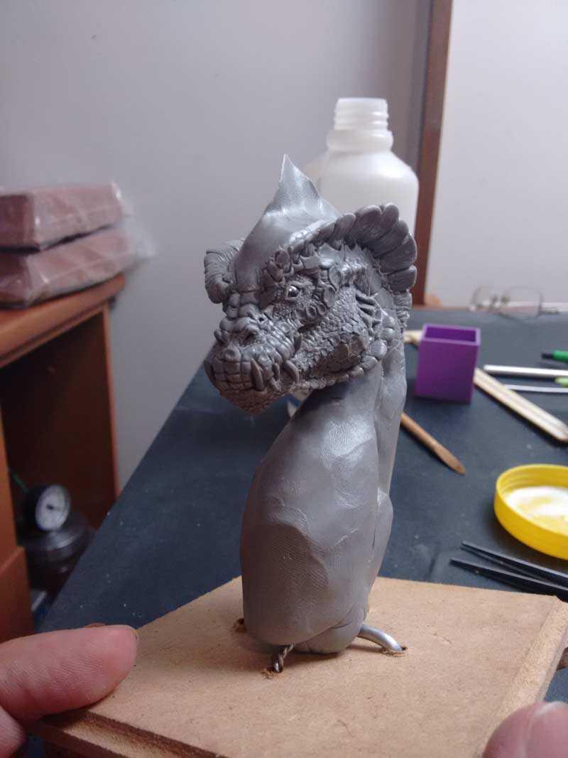 dragao14 O dragão 1
