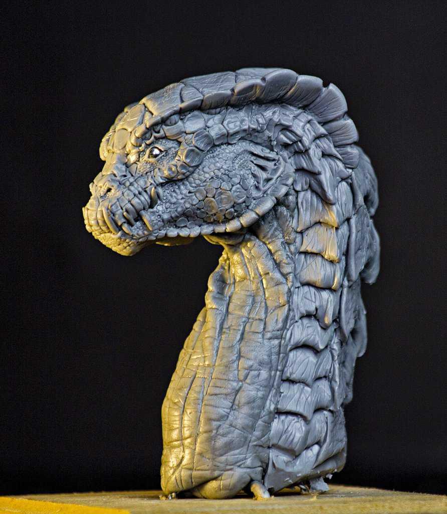 dragaoesculturafinalizada2low O dragão 1