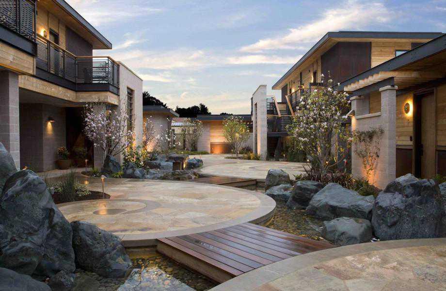 0 12f09d ab2f530c orig Casas espetaculares onde você moraria fácil 17