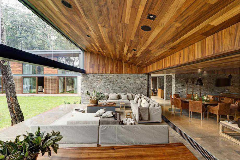 0 12f09e a8b0f55 orig Casas espetaculares onde você moraria fácil 17