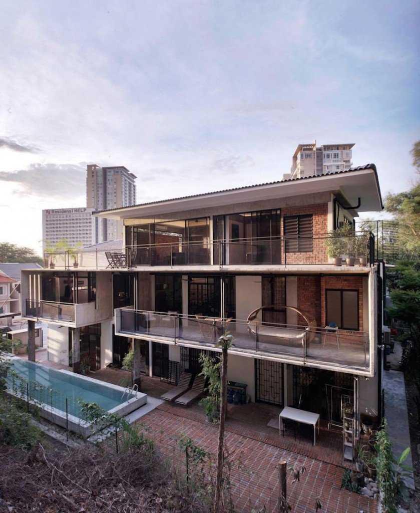 0 12f0a5 bd9d6c1d orig 839x1024 Casas espetaculares onde você moraria fácil 17