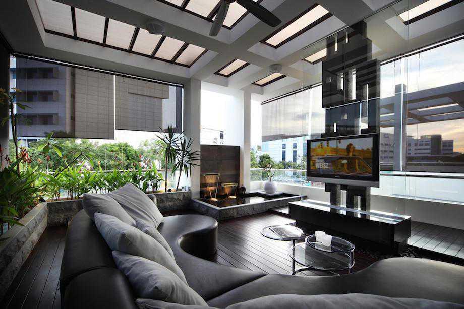 0 12f0af 5778191e orig Casas espetaculares onde você moraria fácil 17