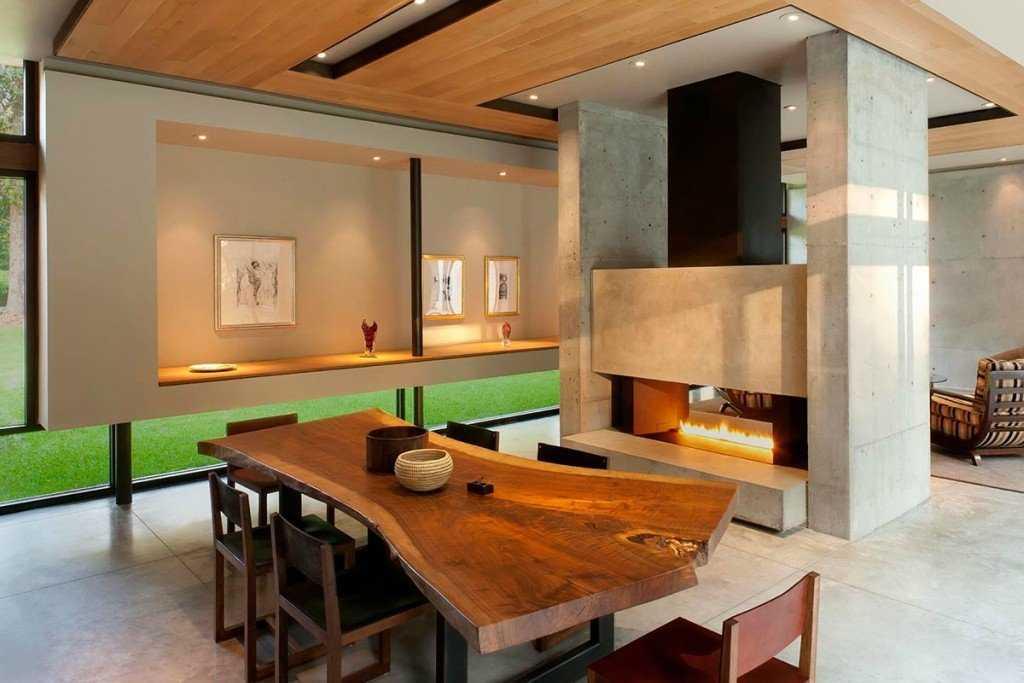 0 1558d7 5bdfcb97 orig 1024x683 Casas espetaculares onde você moraria fácil 10