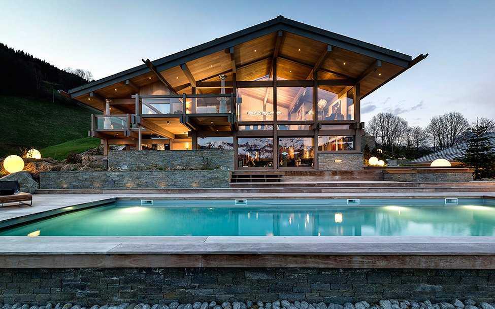 0 15a27a 581f29be orig Casas espetaculares onde você moraria fácil 8