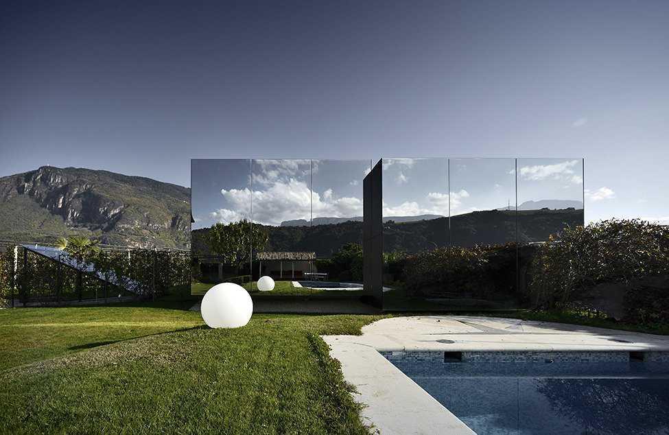 0 15a27b eb7d90cf orig Casas espetaculares onde você moraria fácil 8