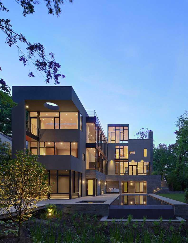 0 15a286 28db724b orig 791x1024 Casas espetaculares onde você moraria fácil 8