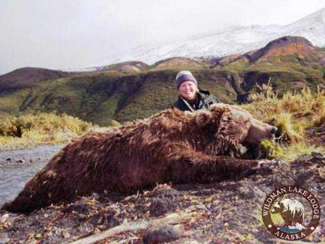 Alaskan Hunting 129982960358579 Caçador: O pior do lixo humano