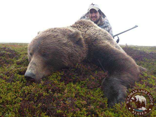 Alaskan Hunting 13181187356597 Caçador: O pior do lixo humano