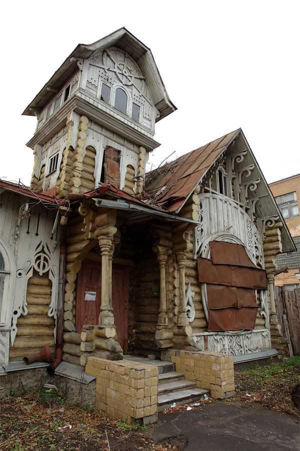 b9b6ca8f26384a5975191a024856765c Casas abandonadas que parecem mal assombradas
