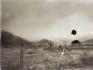 cordboa argentina ufo A vaca abduzida por um ufo?