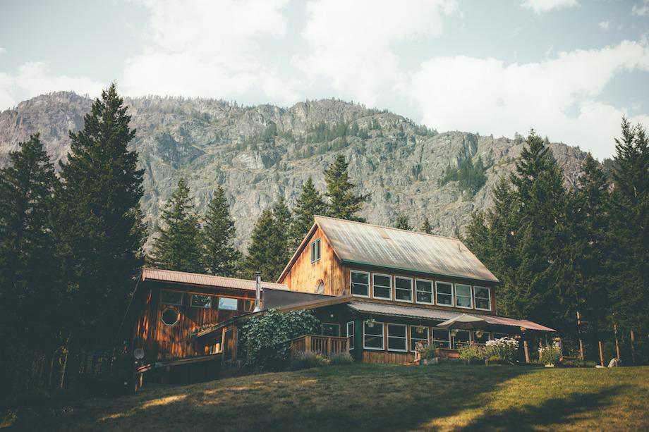 tumblr n8vuc5iapk1t7xuqto1 1280 Casas espetaculares onde você moraria fácil 15