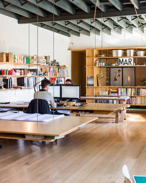 31eedae7c31cf5d17cae1879994cfeba Incríveis espaços de trabalho para artistas