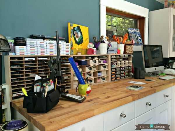 72976efb6ab2273ec376c5ef37126aa6 Incríveis espaços de trabalho para artistas