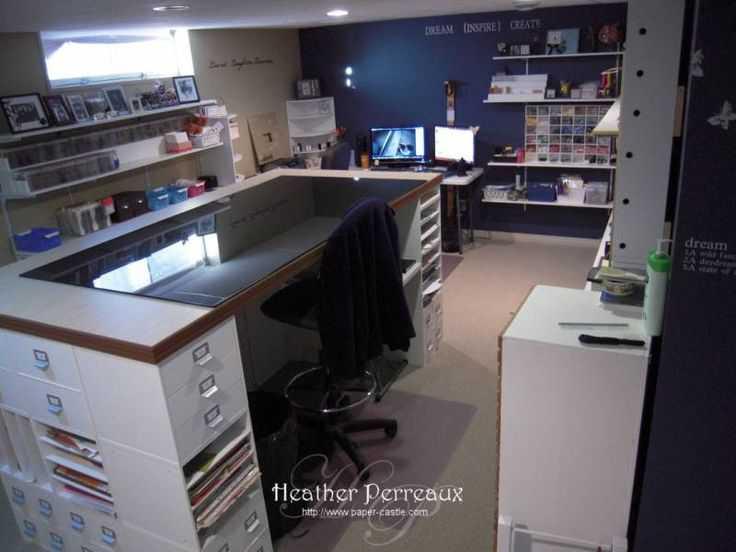 7be8533ec99e33461a2f47c7dce4965c Incríveis espaços de trabalho para artistas
