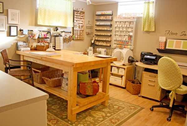 83aafccbfcd754f2564ed597d29c0702 Incríveis espaços de trabalho para artistas