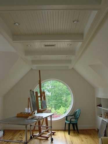 878fe74ab6d6f33be35d5785e6c7dd9e Incríveis espaços de trabalho para artistas