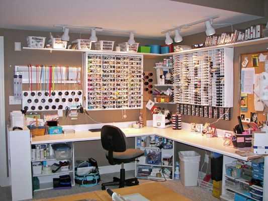9129605dc866015106cd43a46b311efb Incríveis espaços de trabalho para artistas