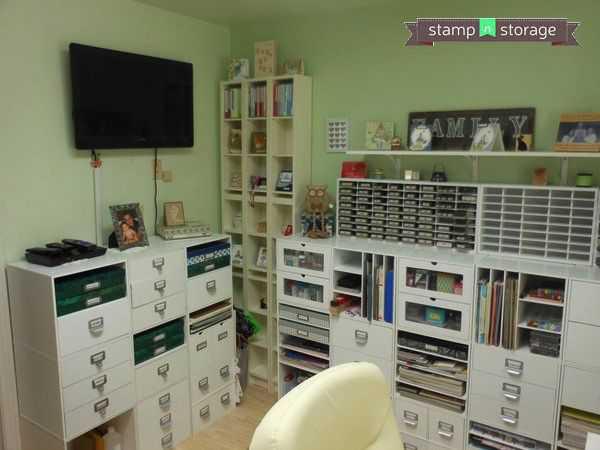 9a628a04fe52d3718530e33c3401ba36 Incríveis espaços de trabalho para artistas