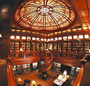 Lucasfilm Research Library 2012 0 Ideias sensacionais para quem tem muitos livros