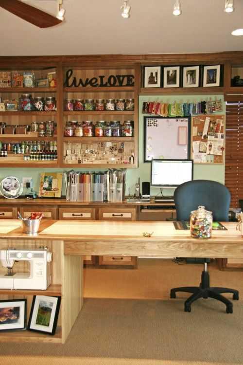 a5841ccbcb9189b174234ec90c4f0a2a Incríveis espaços de trabalho para artistas