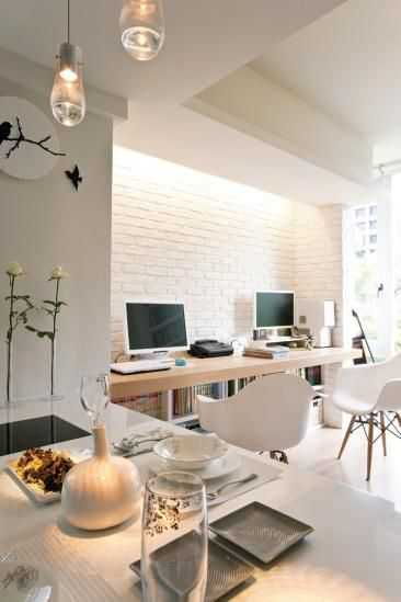 a9af0f5c2194570bfecd54a2ed764272 Incríveis espaços de trabalho para artistas