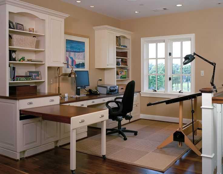 b3d61745b1b715a8b753a97a18d092d1 Incríveis espaços de trabalho para artistas