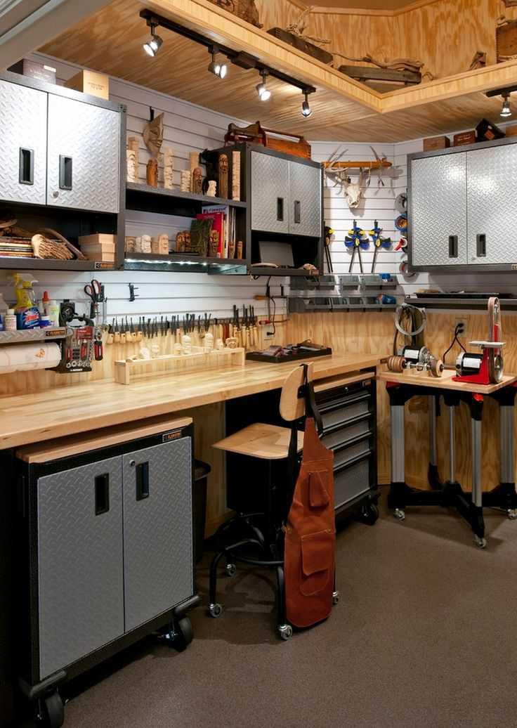 d1c41ef7304fb52c724ea7d8c4f26af7 Incríveis espaços de trabalho para artistas