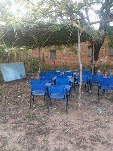 escola 2 O problema do Brasil não é a Educação