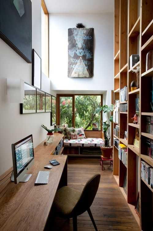 fb579ee092d19b1d5b6136219d9d5b9e Incríveis espaços de trabalho para artistas