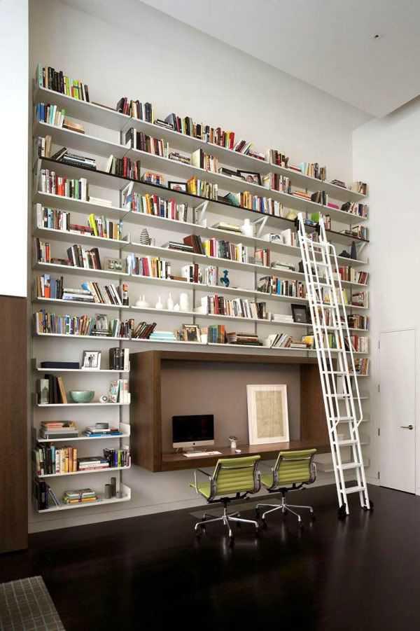 fbbf495047cad5dff73b71a79e400a6e Incríveis espaços de trabalho para artistas