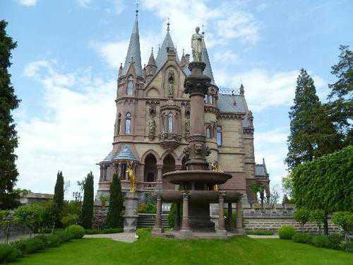large 1 Foto Gump do dia: Castelo Dragon
