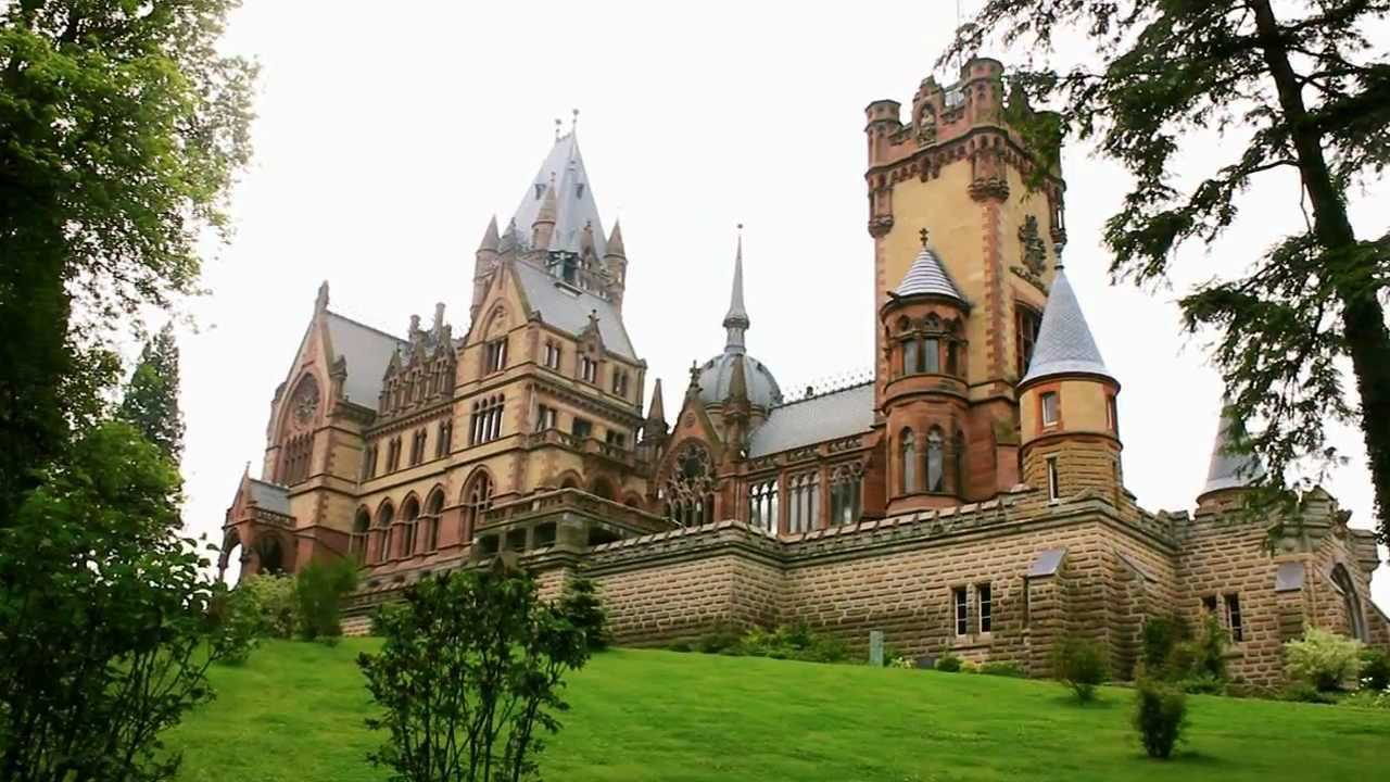 maxresdefault 12 Foto Gump do dia: Castelo Dragon