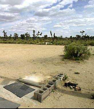 mojave5 Um telefone no meio do deserto
