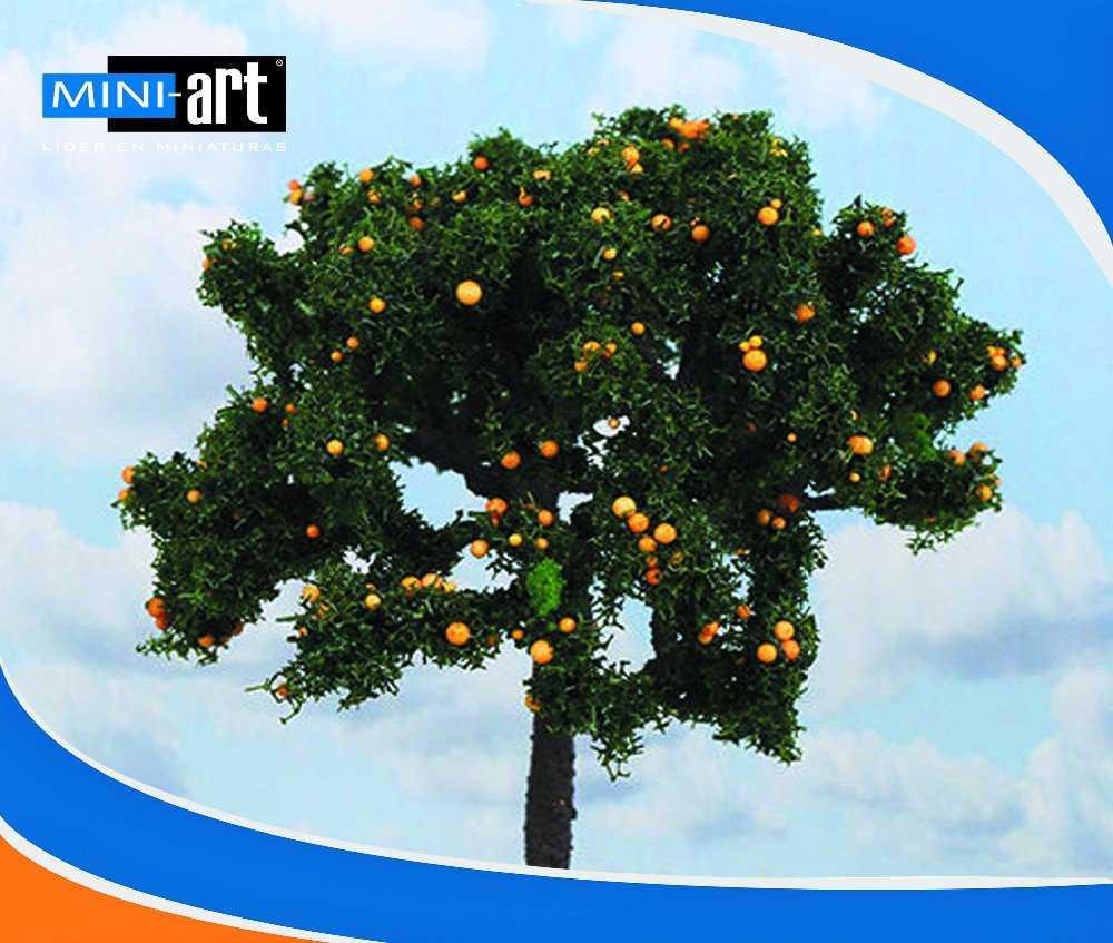 scale-model-tree-wire-iron-model-tree
