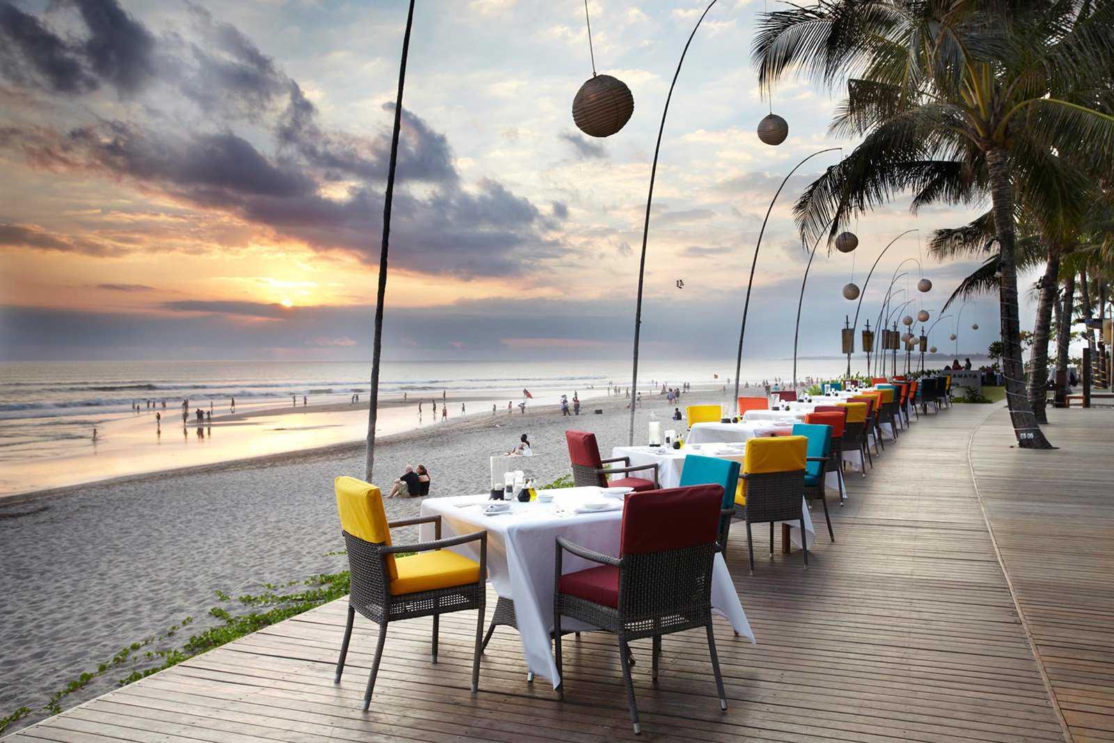xrdx1tot Restaurantes espetaculares onde a comida é só um detalhe