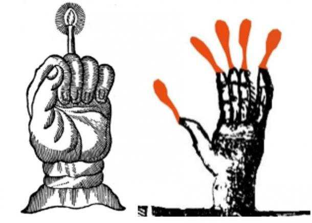 two-ways-the-Hand-of-Glory