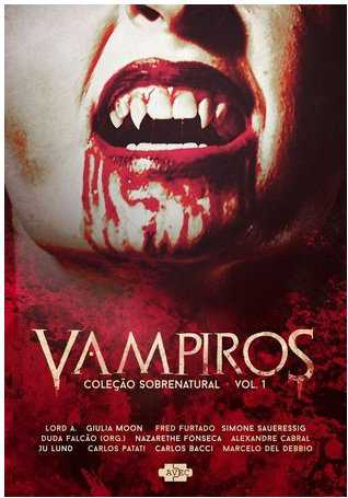 vampiros De volta a ativa! Lobisomem, fotos, brinde, o caramba a 4!