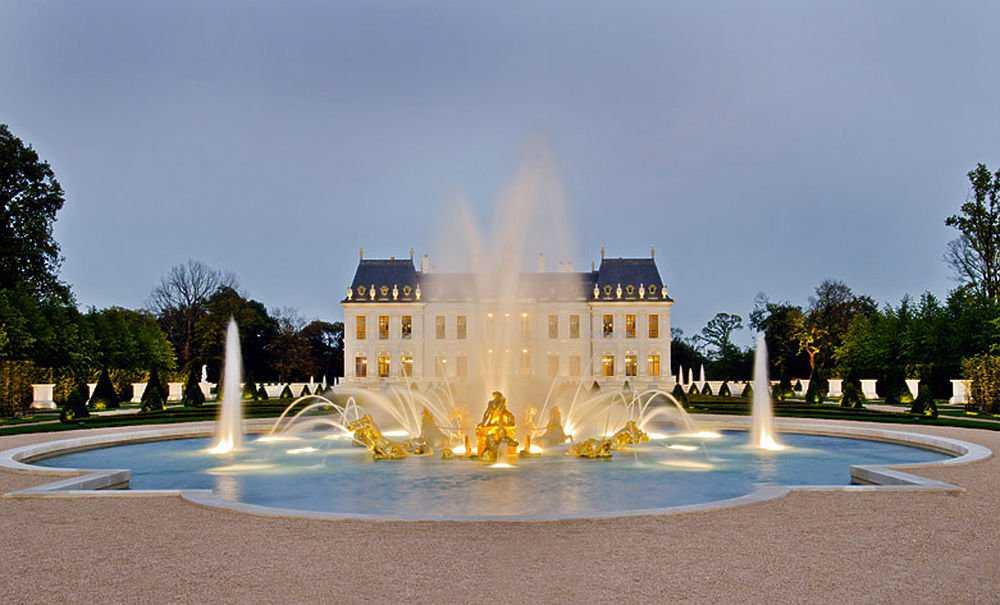 0 1814a8 5c4de264 orig O incrível castelo de 300 milhões de dólares