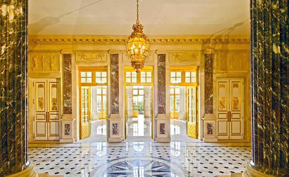 0 1814ab dc42fc39 orig O incrível castelo de 300 milhões de dólares